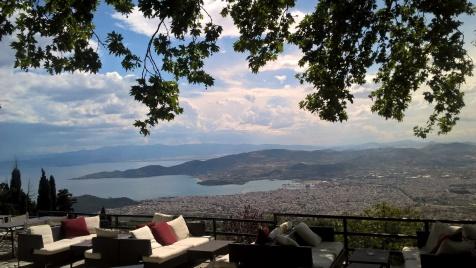 Greece - Nicholas Green Park